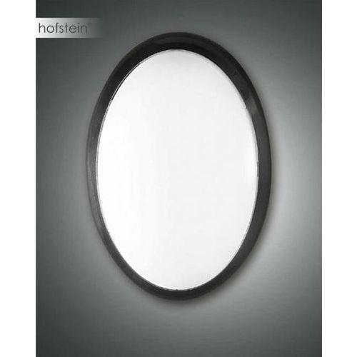 preston zewnętrzny kinkiet led czarny - nowoczesny - obszar zewnętrzny - preston - czas dostawy: od 10-14 dni roboczych marki Fabas luce