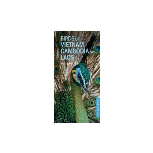Pocket Photo Guide to the Birds of Vietnam, Cambodia and Lao (9781472932846)