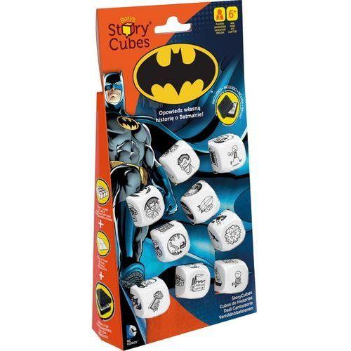 Rebel Story cubes batman (0091037567772)