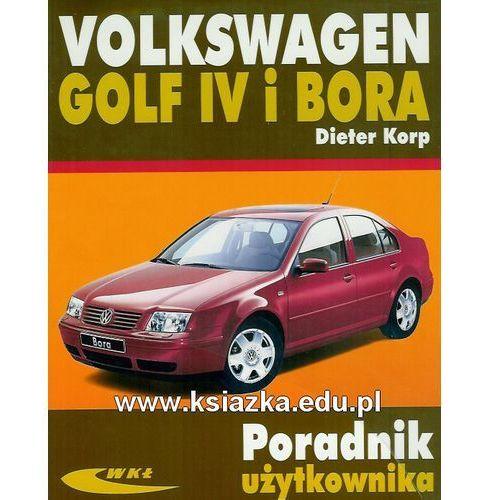 Volkswagen Golf IV i Bora (2010)
