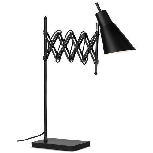 It's About RoMi Lampa stołowa Oxford czarna 64x28-60cm OXFORD/T/B