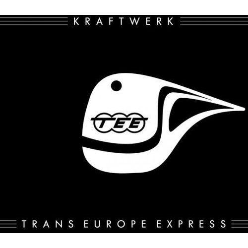 Pomaton emi Kraftwerk - trans-europe express (2009 edition) (5099996602027)