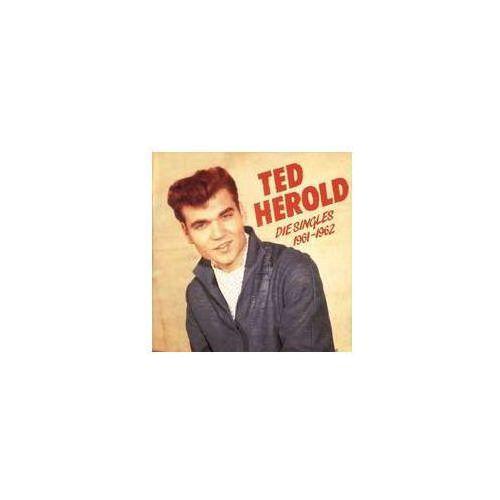 Die Singles 1961 - 62 (4000127155924)