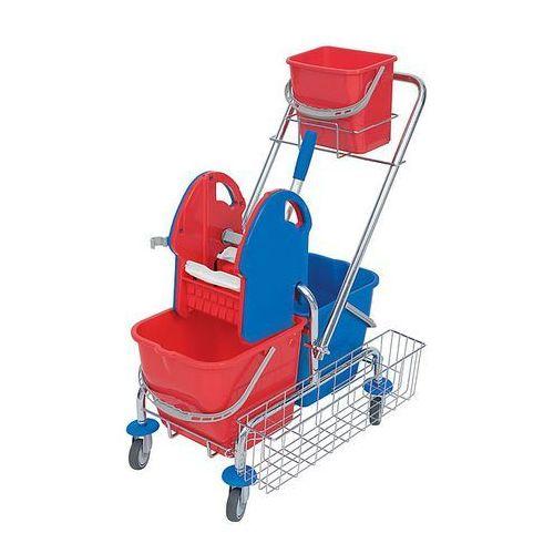 Wózek do sprzątania roll mop 02.20 kw ch wch-0011 marki Splast