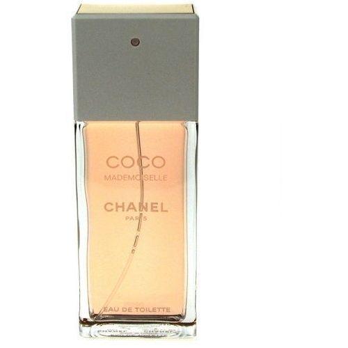 Chanel  coco mademoiselle 100ml w woda toaletowa tester