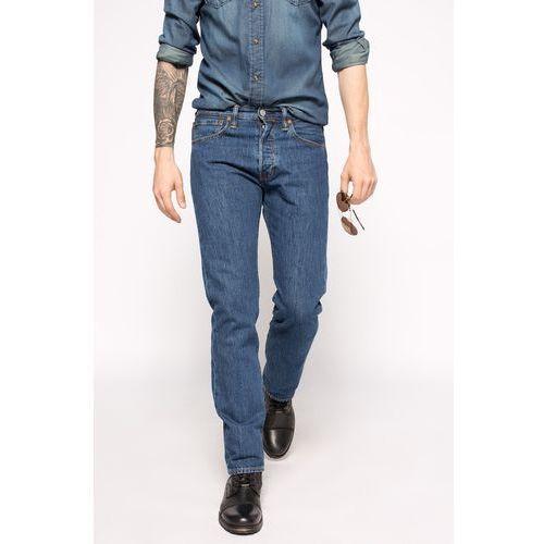 Levi's - Jeansy 501 Original Fit Stonewash, jeans