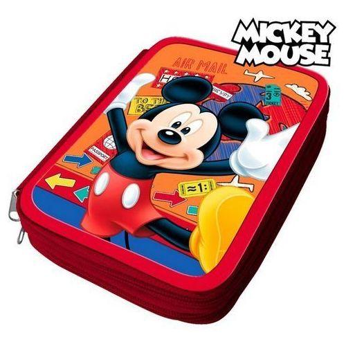 Torba szkolna Mickey Mouse 32497 Pomarańczowy