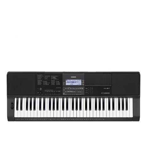 ct-x800 instrument klawiszowy marki Casio