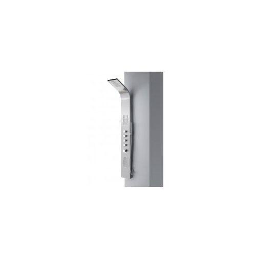 Metal-hurt sea horse Averse panel prysznicowy z termostatem, stal nierdzewna pn01 * wysyłka gratis!