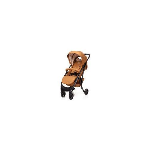 W�zek spacerowy smart (brown) marki 4baby
