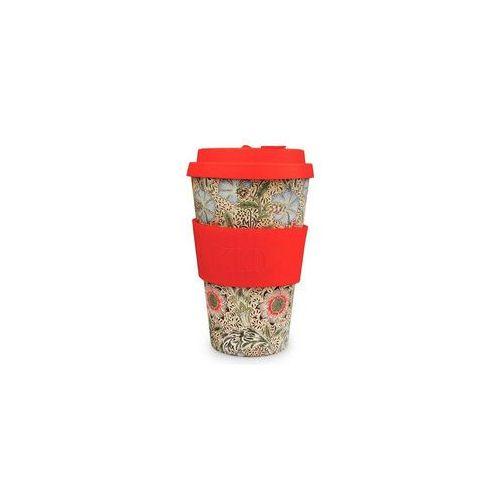 Ecoffee cup (kubki z włókna bambusowego) Kubek z włókna bambusowego corncockle 400 ml - ecoffee cup (5060136005343)