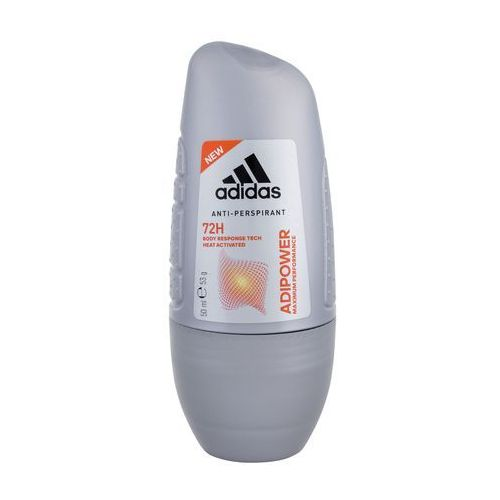 Coty Adidas men adipower dezodorant 72h roll-on 50ml