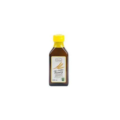 Olej z kiełków pszenicy w opakowaniach 100 ml marki Olvita. Najniższe ceny, najlepsze promocje w sklepach, opinie.