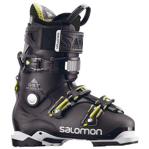 Salomon qst access 90 - buty narciarskie r. 26 cm