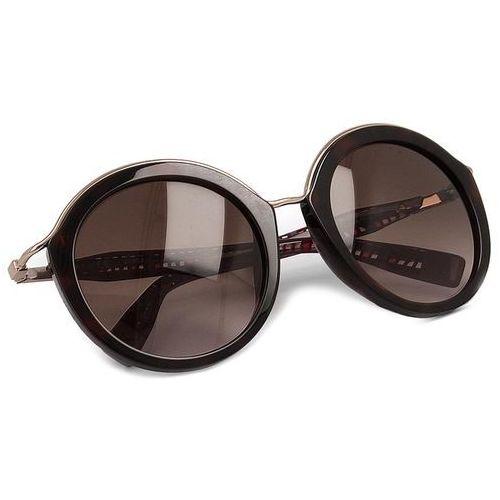 Okulary przeciwsłoneczne FURLA - Aura 849253 D SF34 REM Havana 003