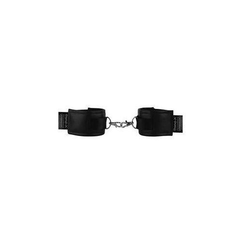 Soft-Bond-X-Handgelenk-Fesseln (handcaffs black)