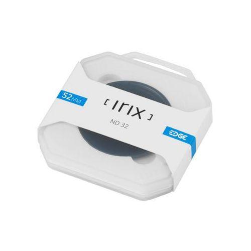 Filtr neutralny szary ndx32 / nd32 edge 52mm marki Irix