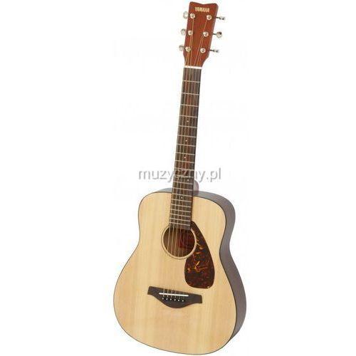 Yamaha JR 2 Natural gitara akustyczna, skala 540mm