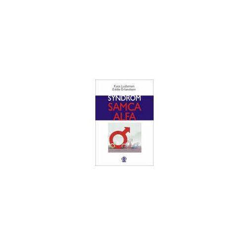 SYNDROM SAMCA ALFA (oprawa twarda) (Książka) (9788375100273)