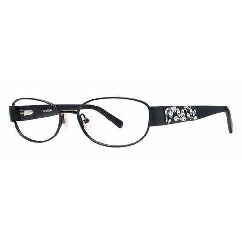 Vera wang Okulary korekcyjne garland 2 blck