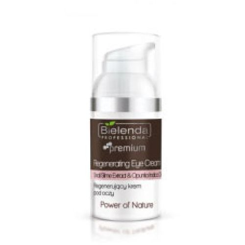 Bielenda professional revitalizing eye cream rewitalizujący krem pod oczy