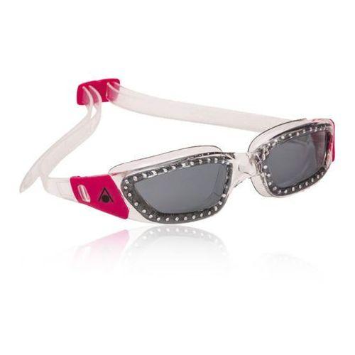 Aquasphere okulary Kameleon lady ciemne szkła, transparent-pink (8032621406536)