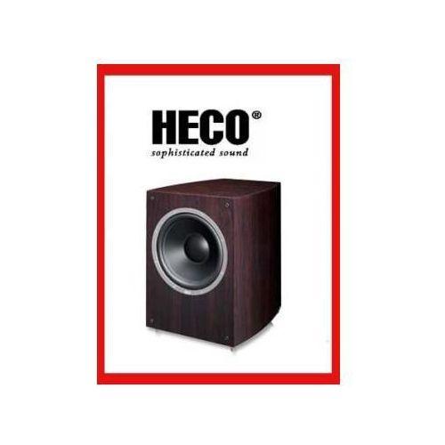 Heco victa sub 251a - zobacz nasze 5 tys zestawów