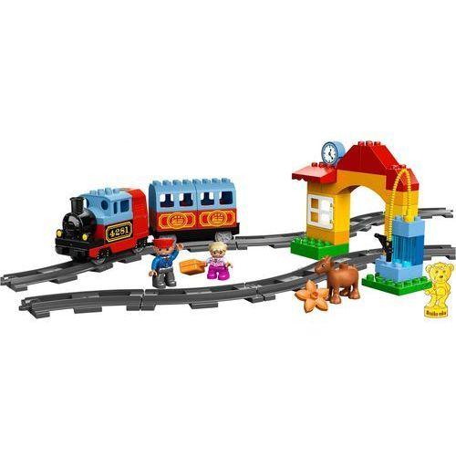 Lego DUPLO My first train 10507. Najniższe ceny, najlepsze promocje w sklepach, opinie.
