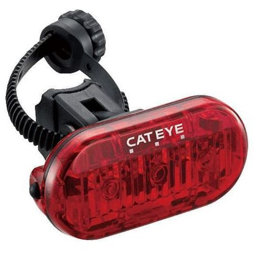 Cateye 5342310 lampka rowerowa tylna tl-ld135-r omni 3 (4990173024254)
