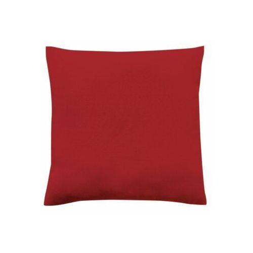 Poduszka pharell czerwona 45 x 45 cm marki Inspire