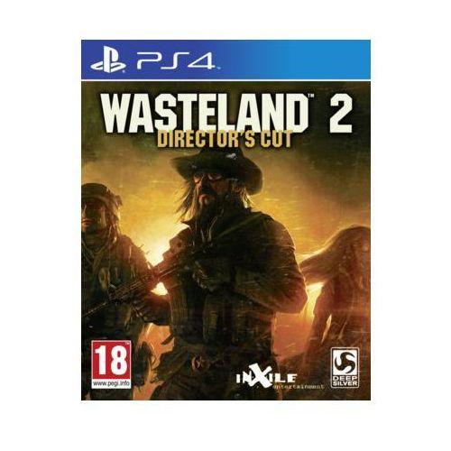 Wasteland 2 (PS4)