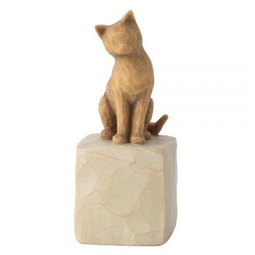 Mój ukochany kot love my cat (light) 27789 susan lordi marki Willow tree