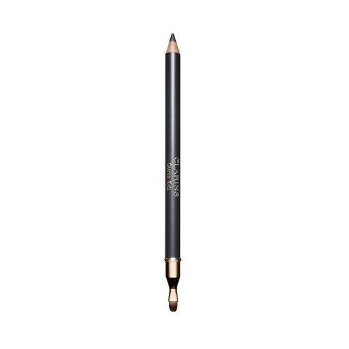 Clarins Eye Make-Up Crayon kredka do oczu z pędzelkiem odcień 07 Smoky Plum 1,05 g