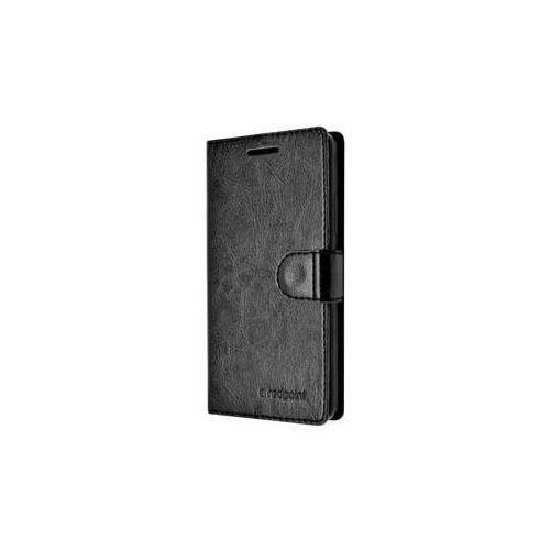 Pokrowiec na telefon fit dla huawei p9 lite (fixrp-fit083-bk) czarne marki Fixed