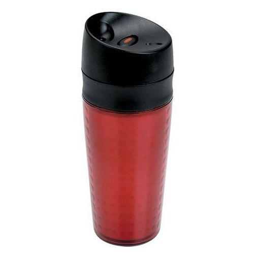 OXO - Kubek termiczny Liquiseal 340ml Czerwony