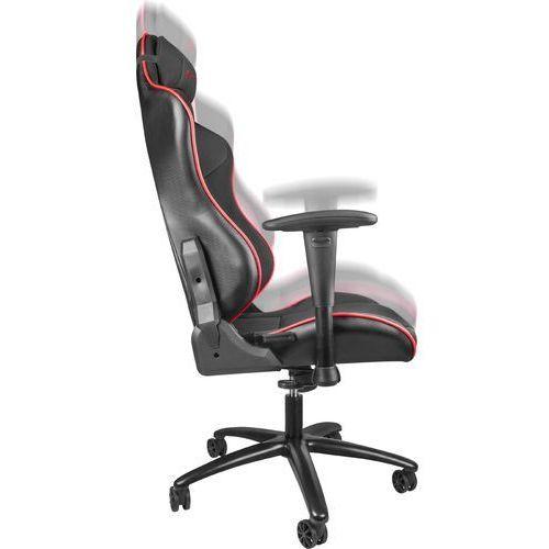 Natec Genesis fotel dla gracza nitro 770 czarny nfg-0910 - odbiór w 2000 punktach - salony, paczkomaty, stacje orlen (5901969407457). Najniższe ceny, najlepsze promocje w sklepach, opinie.
