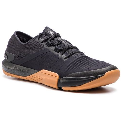 Under armour Buty - ua tribase reign 3021289-001 blk