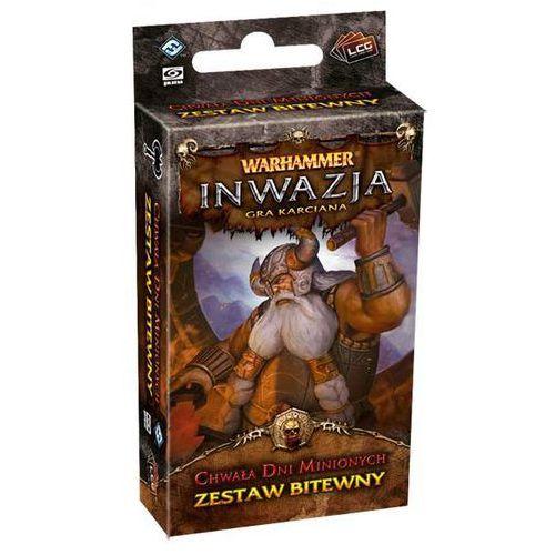 Warhammer Inwazja: Chwała Dni Minionych, kup u jednego z partnerów