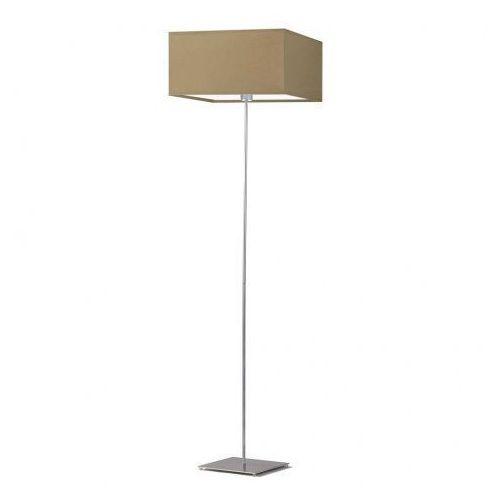 Nowoczesna lampa podłogowa do sypialni PRAGA