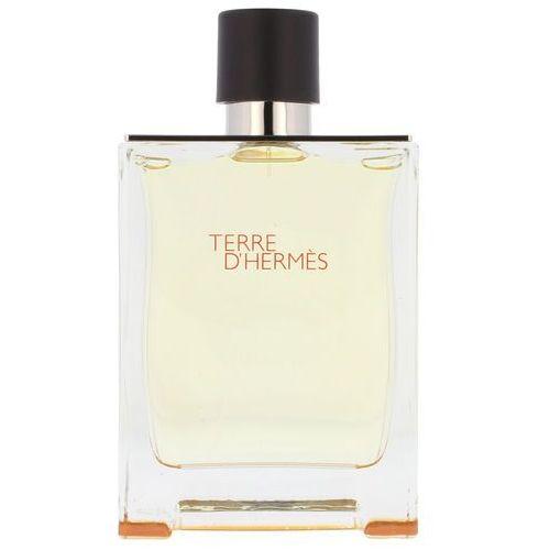 Hermes Terre D'Hermes Men 200ml EdT