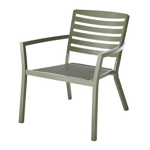 Goodhome Krzesło mikyo zielone (5059340124803)