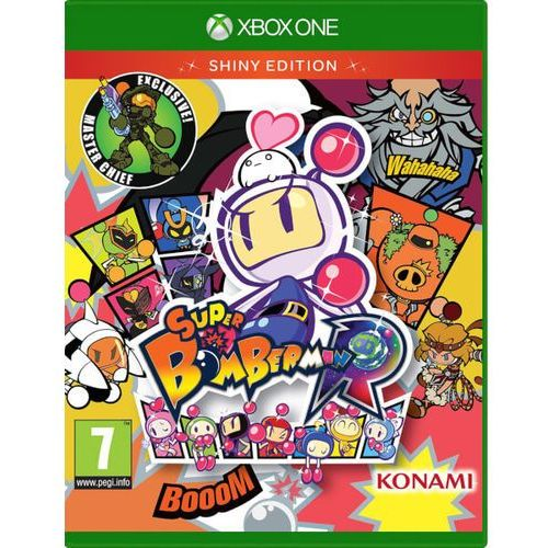 Super Bomberman R (Xbox One) - OKAZJE