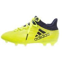 adidas Performance X 17.1 FG Korki Lanki solar yellow/legend ink