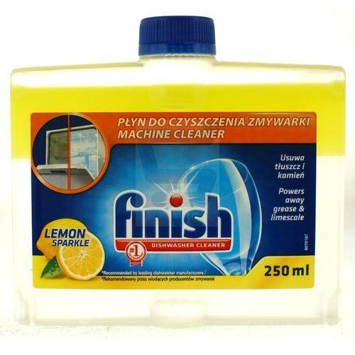 środek do czyszczenia zmywarek cytrynowy 250 ml marki Finish