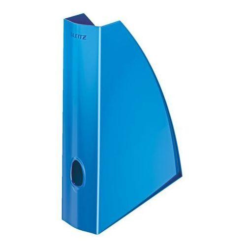 Leitz Pojemnik na dokumenty wow a4/6cm 5277-36 niebieski