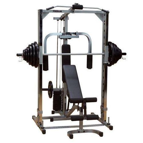 Body-solid Stacja treningowa multipress psm144xs body solid