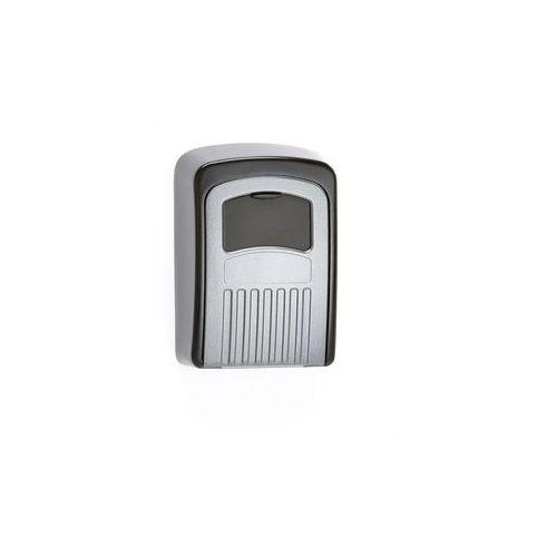 Aj produkty Skrytka na klucze z zamkiem szyfrowym, 120x85x40 mm