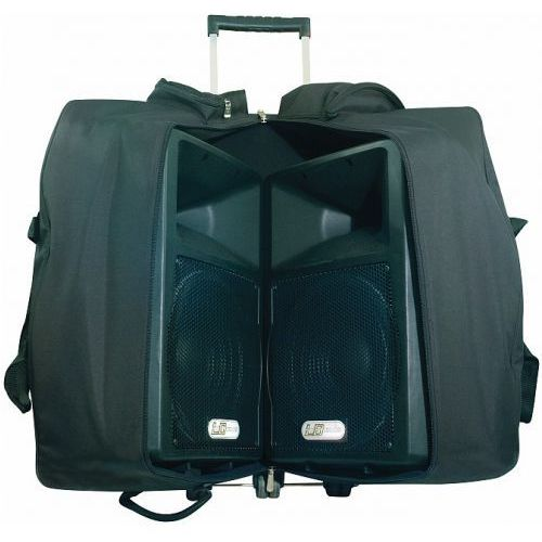 transporter for ev sx series-moulded speaker cab marki Rockbag