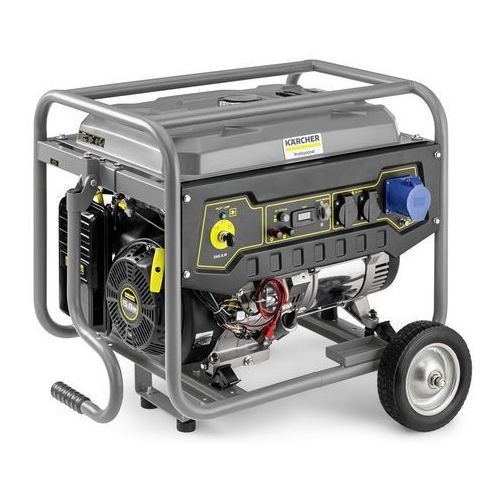 Generator prądu PGG 6/1 - 230 V / 5 kW