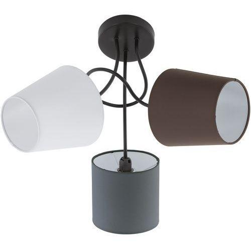 Eglo 95192 - Lampa sufitowa ALMEIDA 3xE14/40W/230V (9002759951924)